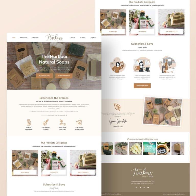 zealopers-portfolio-natural-soap-shop-template-01